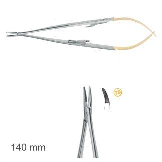 Imadło mikrochirurgiczne CASTROVIEJO