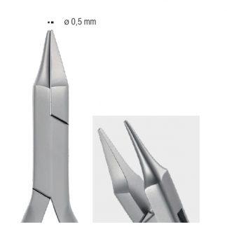 Kleszcze ortodontyczne